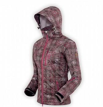 Dámská outdoorová bunda Husky BILEA ZHD-3868 SKLADEM