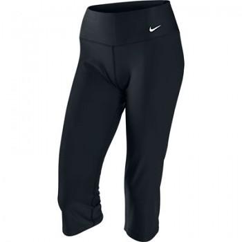 Sportovní 3/4 kalhoty Nike TIGHT POLY CAPRI 419377 010 SKLADEM