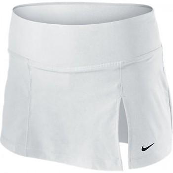 Tenisová sukně Nike TIE BREAK WOVEN SKIRT 447016-100 AKCE