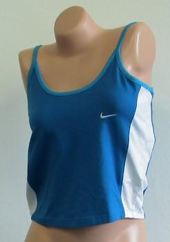 Dívčí sportovní tílko Nike 440456 440