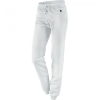 Dámské kalhoty Nike Squad FT Cuffed Pant 417184-100