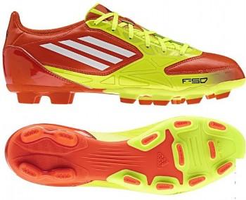 Kopačky Adidas F5 TRX FG G45871 SKLADEM