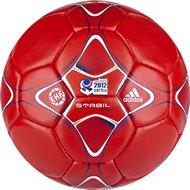 Házenkářský míč Adidas STABIL RPL X19371 velikost 3