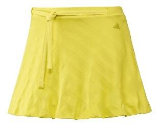 Dámská sukně Adidas Summer Sports Skirt X32397 AKCE