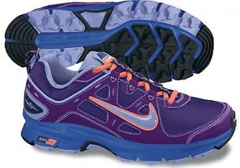 Dámské /juniorské běžecké boty Nike WMNS AIR ALVORD 9 WS