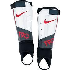 Fotbalové chrániče holení Nike T90 AIR MAXIMUS SP0214-106