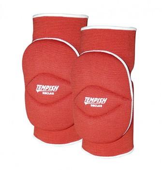 Chránič kolen na volejbal Tempish Declas red AKCE