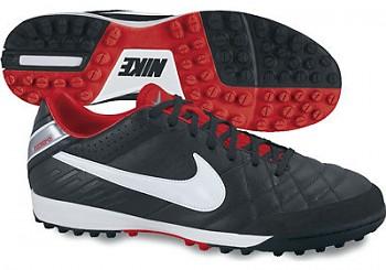 Turfy Nike TIEMPO MYSTIC IV TF 454314-010 SKLADEM