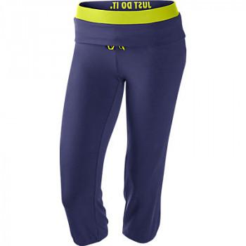 Dámské 3/4 kalhoty Nike LEGEND 2.0 LSE OBSESD CPRI 427076-422  , velikosti: S