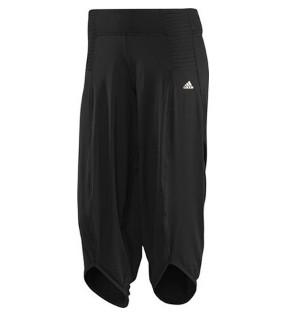 Dámské 3/4 kalhoty Adidas SPO Theme 3/4 W63501