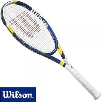 "Tenisová raketa WILSON US Open WRT3254003 4 3/8"" L3"