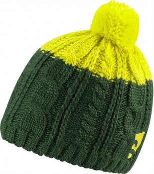 Freeski čepice Salomon BACKCOUNTRY II BEANIE 325433