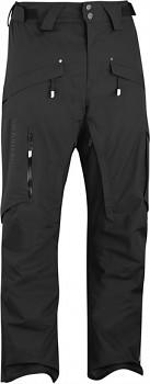 Lyžařské Freeski kalhoty Salomon SUPERNATURAL II PANT M 309051, velikosti: XXL