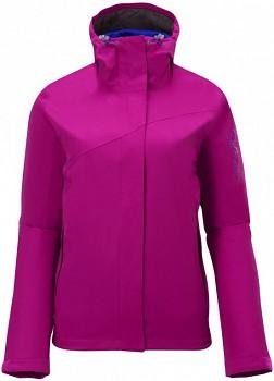Dámská outdoorová bunda Salomon Tiana 3in1 309258