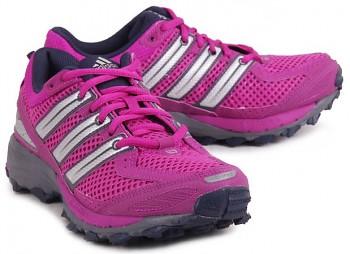 Běžecké boty Adidas RESPONSE Trail 19W
