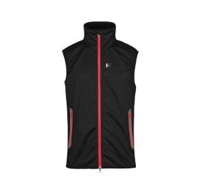 Pánská outdoor vesta Avest - černá model SKLADEM