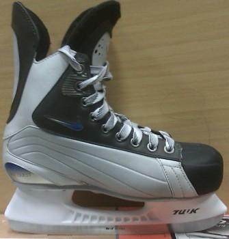 Hokejové Brusle Nike Quest V-4 JR AKCE