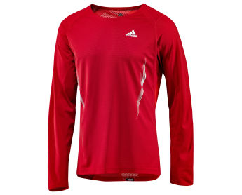 Triko Adidas Supernova Long Sleeve Tee 644320