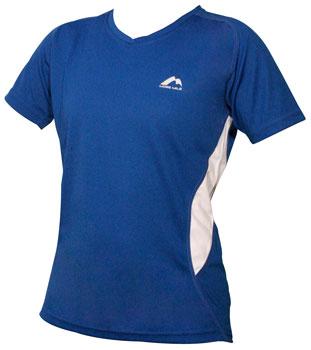 Dámské běžecké funkční tričko More Mile WMM006-041