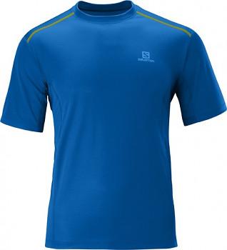 Běžecké triko Salomon TRAIL TEE M 328913 SKLADEM