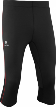 Běžecké 3/4 kalhoty Salomon TRAIL 3/4 TIGHT M 328938 SKLADEM