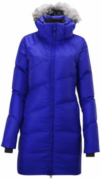 Dámský kabát Salomon BOREAL LONG II W 308990 SKLADEM