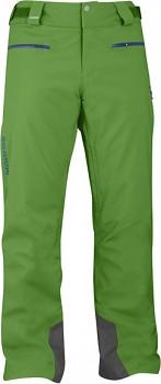 Lyžařské All Mountain kalhoty Salomon ODYSSEE II GTX PANT M 309084, velikosti: XL