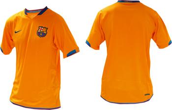 Dres Nike FC Barcelona Away dres 146982 818