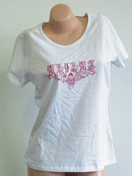 Dámské triko Adidas ORNAMENTAL 618613 Výprodej