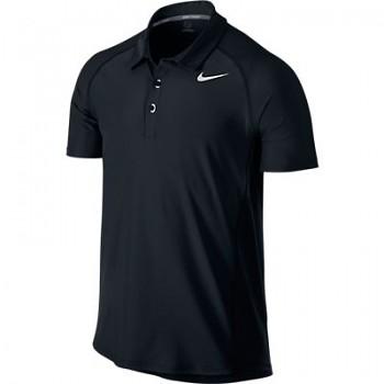Polo triko Nike ADVANTAGE UV POLO 522925-010 SKLADEM