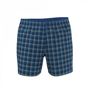 Plavecké šortky / plavky Adidas CHECK SH SL Z20878