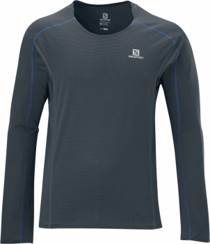 Běžecké triko Salomon LIGHT LS TEE M 328888 skladem