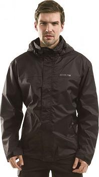 Pánská outdoor bunda Alpine pro BOLEK 8438-990 skladem