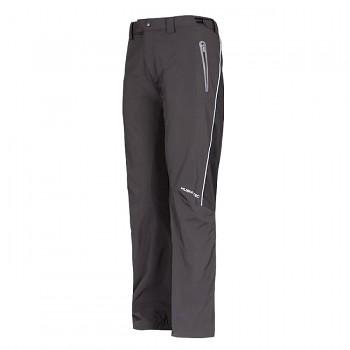 Husky Unisex strečové kalhoty na běžky HANDY - černá