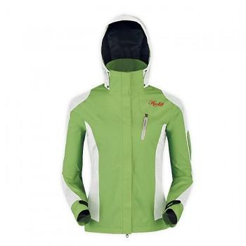 Husky Dámská outdoor bunda  Salen - zelená