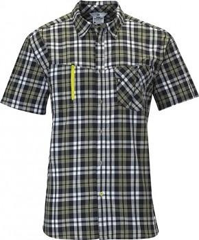 Outdoorová košile Salomon STONE SHIRT M 328969
