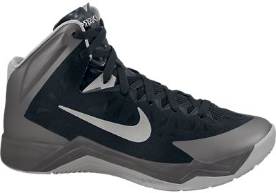 687eb331af44b Basketbalové boty NIKE ZOOM HYPERQUICKNESS 599519 001 Addsport.cz ...