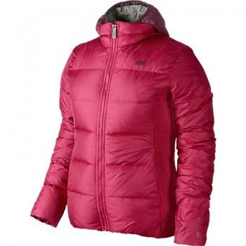 Dámská zimní bunda NIKE ALLIANCE 541418 604 SKLADEM
