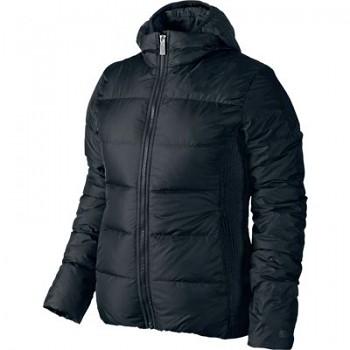 Dámská zimní bunda NIKE ALLIANCE 541418 010 SKLADEM