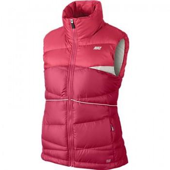 Dámská outdoor vesta NIKE ALLIANCE 541426 692 SKLADEM