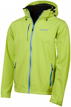 Pánská outdoor bunda Alpine pro TONY 20152-533 SKLADEM