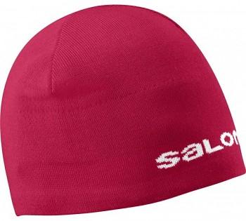 Zimní čepice Salomon SALOMON BEANIE MATADOR-X 353002 SKLADEM