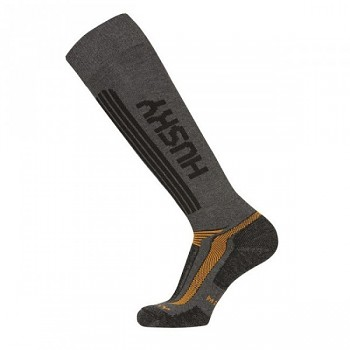 Lyžařské / outdoorové ponožky / podkolenky Husky Mountain