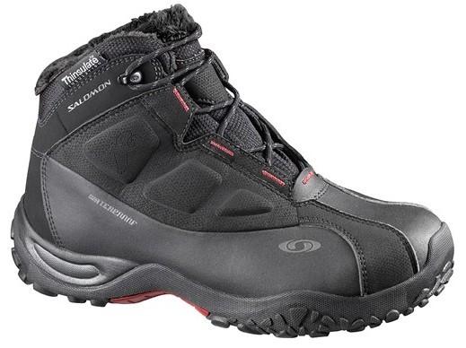 Dámské zimní boty Salomon Avo W+ 101009 Addsport.cz  0e6ce7f765