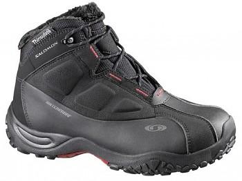 Dámské zimní boty Salomon Avo W+