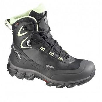 Dámské zimní boty Salomon ANKA W CS WP 353152
