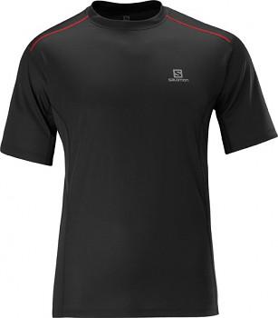 Běžecké triko Salomon TRAIL TEE M 328911