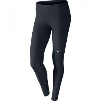 Dámské běžecké kalhoty Nike FILAMENT TIGHT ČERNÁ SKLADEM