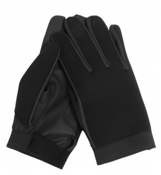 Outdoor neoprenové rukavice MIL-TEC STURM NEOPRENE GLOVES BLACK