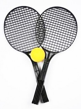 Líný tenis SET